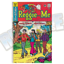 REGGIE AND ME #97 FN