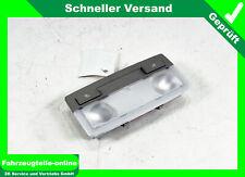 Opel Astra J Interior Lighting Ceiling Rear 13285096