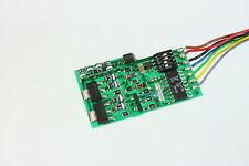 Märklin 6603 Deltadecoder für E-Lok 3460 34613 RE 4/4 RE 460 SBB Ersatzteil