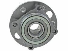For 2002-2005 Chevrolet Silverado 1500 Wheel Hub Assembly Rear 32354RF 2003 2004