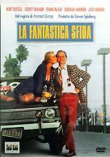 DvD LA FANTASTICA SFIDA - (1980)   ......NUOVO