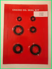 Kawasaki F6 F7 Oil Seal Kit 125 175 Engine 1971 1972 1973 1974 1975 Motorcycle