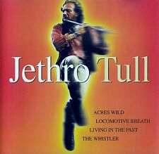JETHRO TULL : A JETHRO TULL COLLECTION / CD - TOP-ZUSTAND