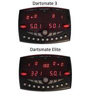 Dartsmate 3 / Elite Electronic Darts Scorer - Scoring Machine - Home Pub Club