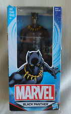 "Marvel Hasbro Black Panther Action Figure  6"""