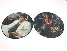 Michael Jackson Thriller Vinyl - Picture Disc