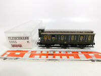 CO747-0,5# Fleischmann H0/DC 5065 K Abteilwagen AB3 DB NEM KK KKK, NEUW+OVP