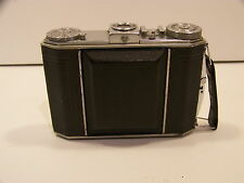 KODAK DUO SIX-20 SERIES II COMPUR RAPID VINTAGE CAMERA
