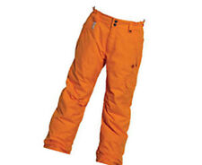 686 Girls Misty Snowboard Pant (M) Carrot