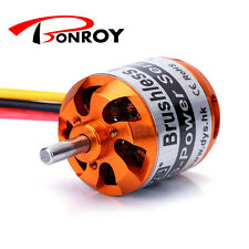 DYS D2836/6 1500kv 368watts brushless outrunner for RC Fixed Wing Aircraft