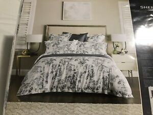 Sheridan Quilt Cover Set, King