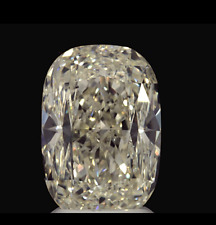 4.02ct CUSHION VS2 GIA Certified  Natural Diamond Excellent
