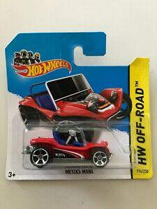 Hot Wheels - Meyers Manx - HW Off-Road