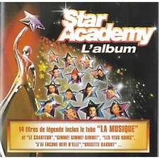 Star Academy l'album