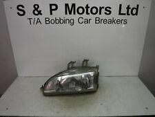 Honda Civic EG 91-95 Stanley NS Passenger Side Headlight 0336620L