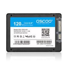 SSD HARD 120GB SSD SATA3 High Speed Solid Hard Disk Drive fur Computer