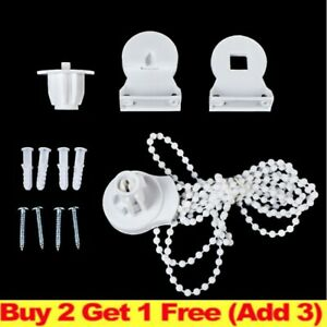 ROLLER BLIND FITTING KITS FOR 25MM TUBE-BLIND SPARES PARTS METAL CHAIN TUBE