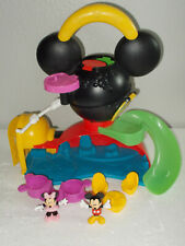 Disney Mickey Mouse Clubhouse Fly n Slide Playset