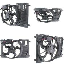 FO3115188 Cooling Fan Assembly for 13-16 Ford Escape