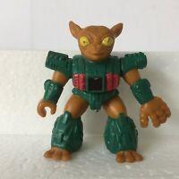 VTG BATTLE BEASTS Tarsier Tyrant Series 3 #56 Hasbro Takara no weapon wood rub