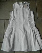 Size 10 dress Janie and Jack,white sundress,Beach portraits
