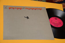 FLYING MACHINE LP STOP AND GO TO EARTH 1°ST ORIG ITALIE 1970 NM TOP