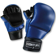 Century MMA Mixed Martial Arts Silver Label Training Gloves New Size XL