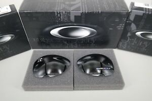 NEW Oakley CROSSHAIR PRIZM BLACK POLAR 4060 / 6014 Replacement Lens Authentic
