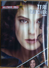 Teri Hatcher Kalender 2007 Spiralbindung 30 x 42 cm 12 Poster zum Rautrennen