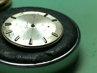 Omega  cal.  269       and  dial  29,5 mm