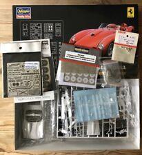 Hasegawa 1/24 Ferrari 250 Testa Rossa HC-19 Many Extras Studio 27 Hobby Design