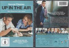 Up in the Air -- George Clooney, Vera Farmiga und Anna Kendrick -2010-