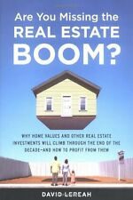 Are You Missing the Real Estate Boom?: The Boom Wi