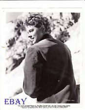 Ingrid Bergman sweet smile VINTAGE Photo For Whom The Bell Tolls