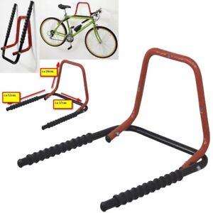 Abilieauty Metallo Bicicletta Muro Portapacchi Supporto Bicicletta Garage Stand Supporto Conservazione Appendiabiti Ganci