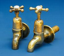 Brass Brass Kitchen Taps For Sale Ebay