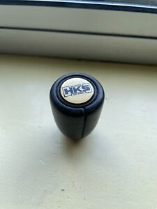 HKS AT 8.5x1.25 Shift Knob Rare For Toyota Altezza JZX90 JZX100 Lexus 1JZ Chaser