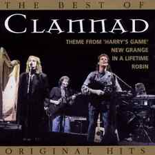 CLANNAD * 16 Greatest Hits * All Original Hits * New Import CD