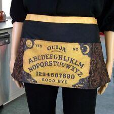 Ouija Utility Pocket Apron Mystical Oracle Vendor Craft Waiter Hostess Server