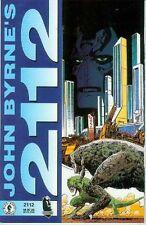 John Byrne 's 2112 (TPB, USA)