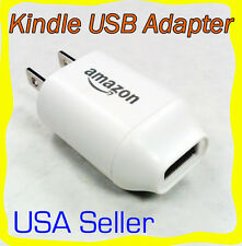 Amazon Kindle 2 / Fire / Touch / DX Wall Plug USB Power Adapter Charger BN-69U65