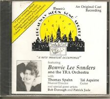 BONNIE'S BROADWAY MOON SONG SHOPPE (CD) BRAND NEW FACTORY SEALED