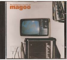 MAGOO - THE SOATERAMIC SOUND OF MAGOO  - CD NUOVO