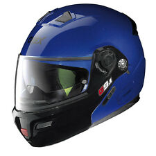 CASCO MODULARE GREX G9.1 EVOLVE COUPLE N-COM - 15 Cayman Blue TAGLIA XXL