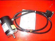 TWK-Elektronik CR65 - 0256 R19 A02 Absolute Encoder