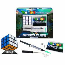 Rubik's Cube - RUBIK'S CUBE 3 X 3 compétition  - Win Games - 733 - Neuf