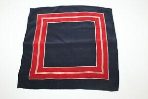 MODAITALIA POCKET SQUARE Handkerchiefs Silk F16109 Made in Italy
