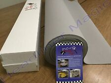 Lt Gray 1996-2000 Dodge Grand Caravan Auto Headliner Material Fabric Box Shipped