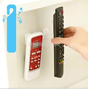 Hot TV Remote Control Organiser Storage Stand Holder Hook Control Seat US