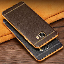 Phone Accessory Ultra-thin Back Case Cover For Samsung Galaxy A5 A3 A7 S8